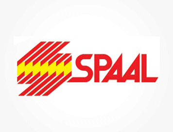 Spaal